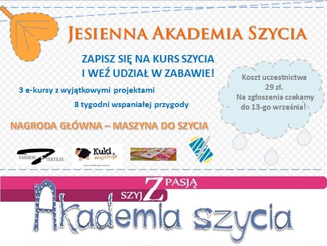 Akademia Szycia