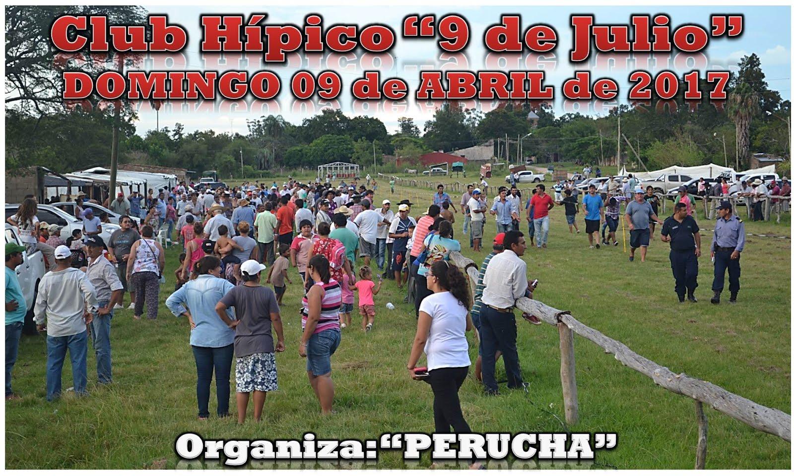 9 DE JULIO. 09-04-17