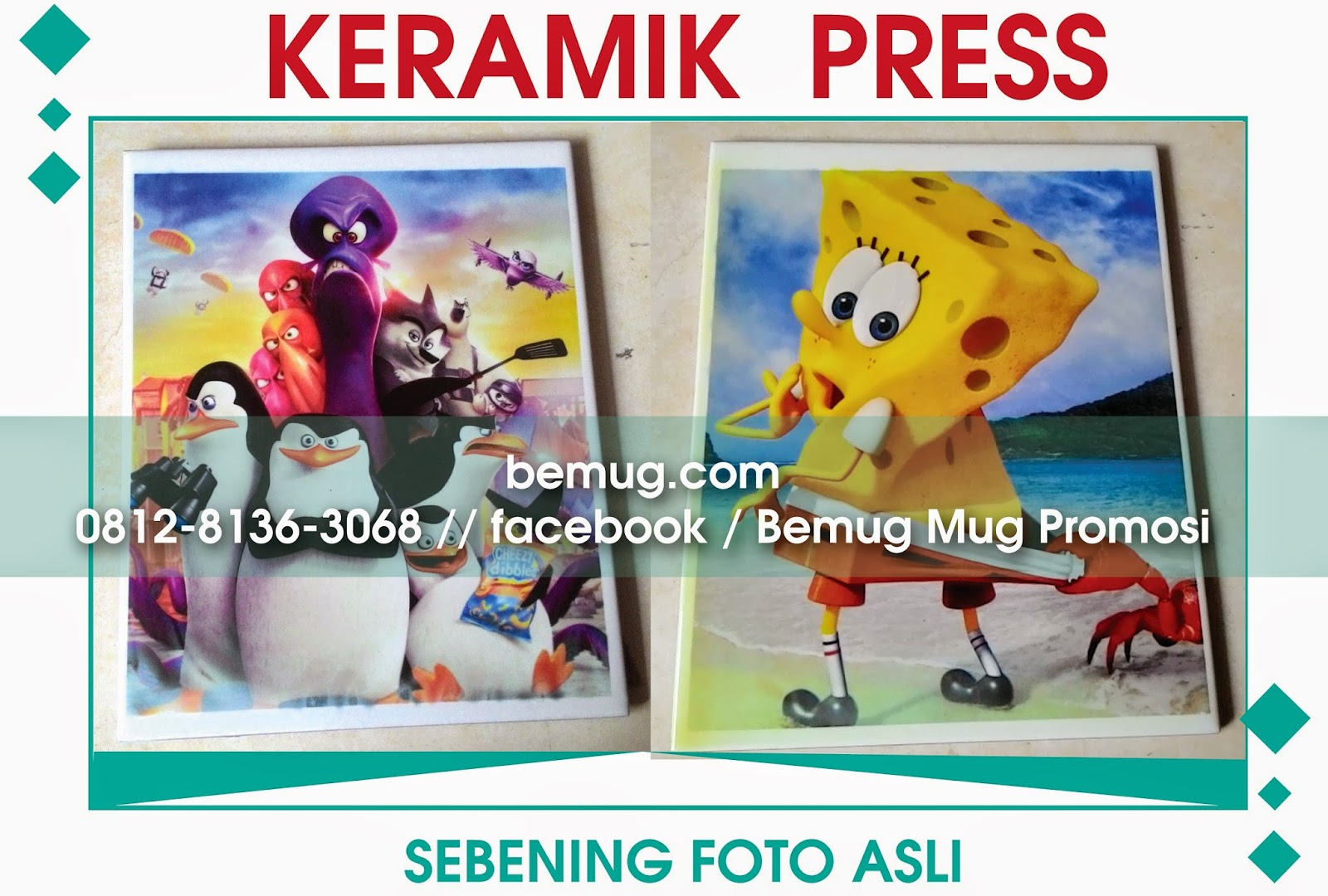 Keramik Press