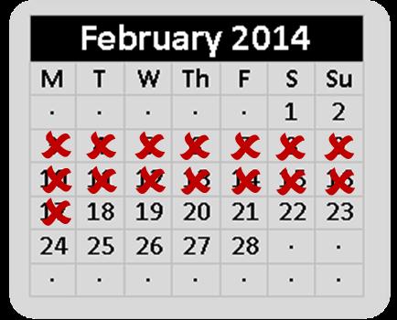Лунный календарь стрижки и окраски волос на 2015