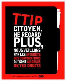 Le Médiateur Européen donne son soutien au caractère secret des négociations du TTIP
