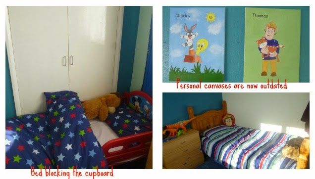 Parent Blog, Yorkshire Blog, Mummy Blogging, Bedroom, Nautical Theme, Single Bed, Bunk Beds, Boys Room,