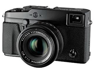 Kamera Fujifilm X-Pro 1