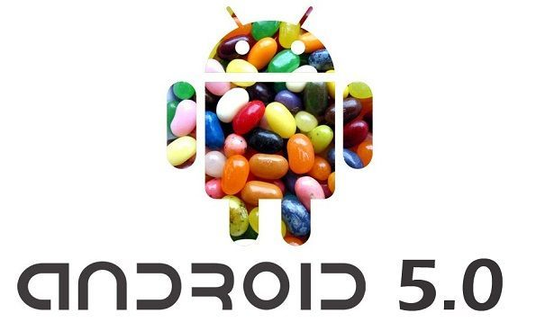 Android 5.0 Jelly Bean Soon Realise