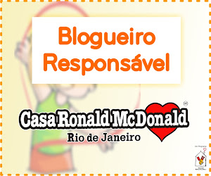 Seja Voluntário da Casa Ronald McDonald - RJ