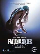 ver Falling Skies Temporada 3×03 Badlands