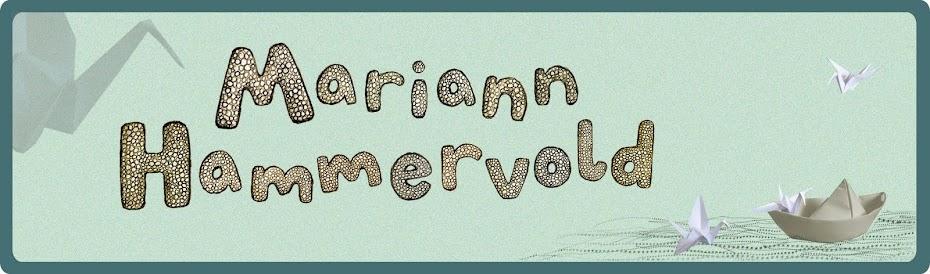 Mariann Hammervold