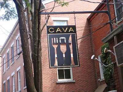 Cava, Portsmouth, NH