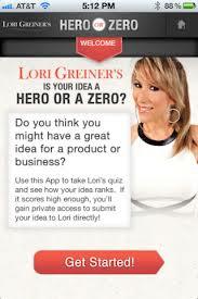 Hero or Zero App