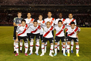 River Plate le gana 2 a 0 a All Boys Torneo Final 2013