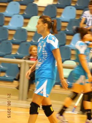 Dana Babeanu
