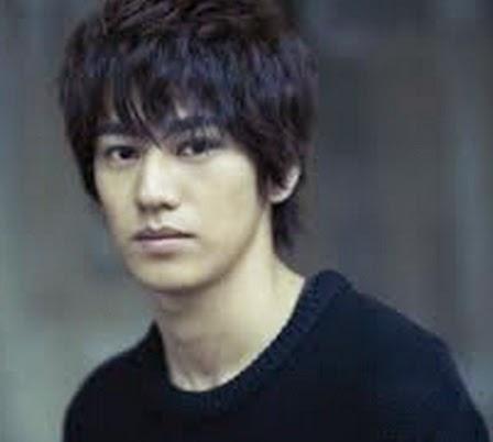 "... World: Nagayama Kento to be the lead in new WOWOW drama ""Mosaic Japan"
