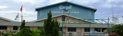 Cargill Indonesia – Pakan Ternak