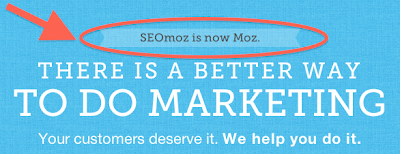 SEOMoz is now Moz.com There is a Better Way to Do Marketing
