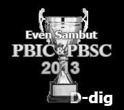 Event Menyambut PBIC 2013 dan PBSC 2013