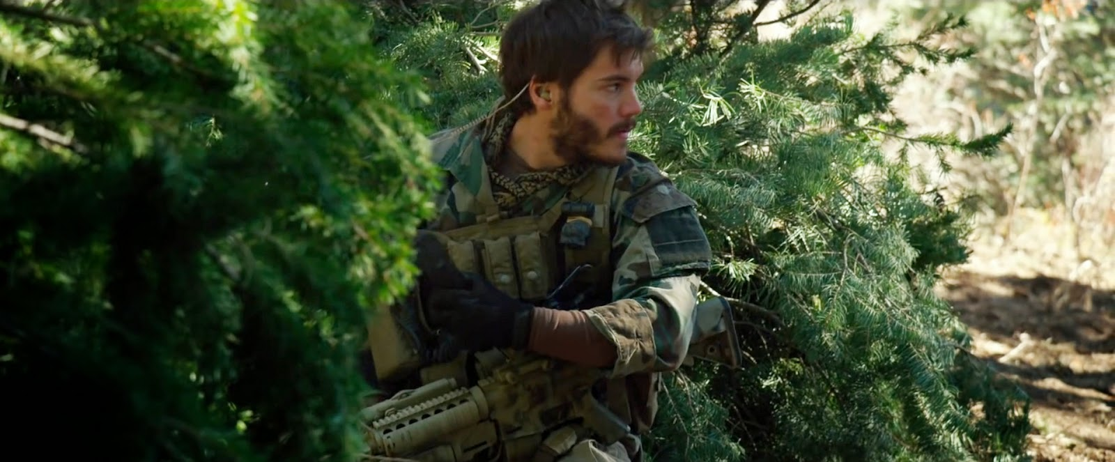 lone survivor danny dietzs backpack tactical vest and