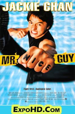 Mr. Nice Guy 1997 Full Movie Watch Online & Download 720p| 1080p