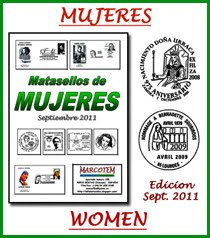 Sept 11 - MUJERES