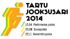 JOOKSUSARI TARTUS