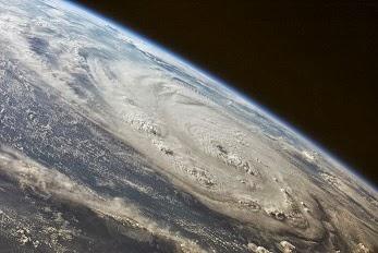 El Huracan Sandy Alerta en Nueva York!