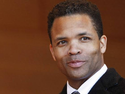 Jesse Jackson, Jr. Resigns From Congress