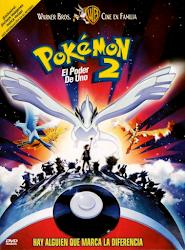 Pokémon 2: El poder de uno (2000) [Latino]
