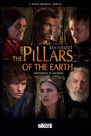 Assistir The Pillars Of The Earth Online Dublado e Legendado