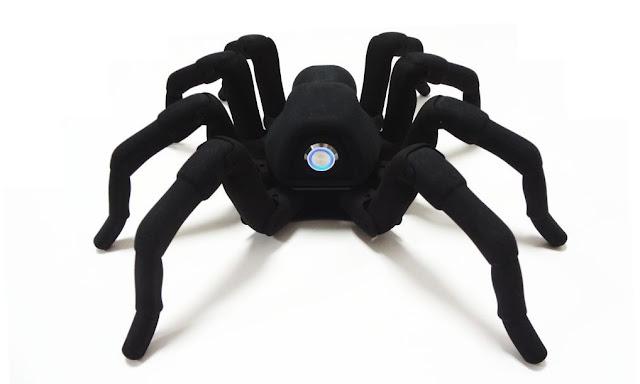 Robugtix T8 Spiderbot