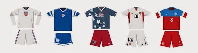 2014美國衣