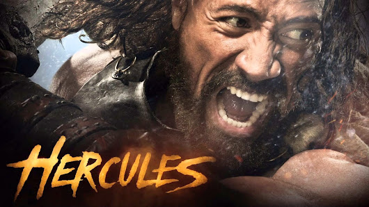 The Legend of Hercules (2014) Full Hindi Dubbed Movie