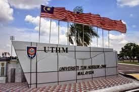 Sejarah UTHM