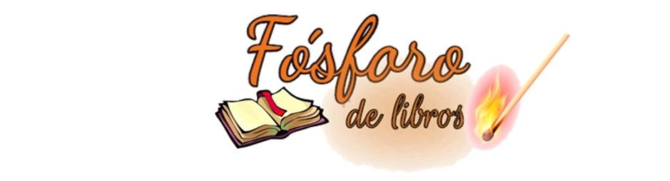 Fósforo de libros