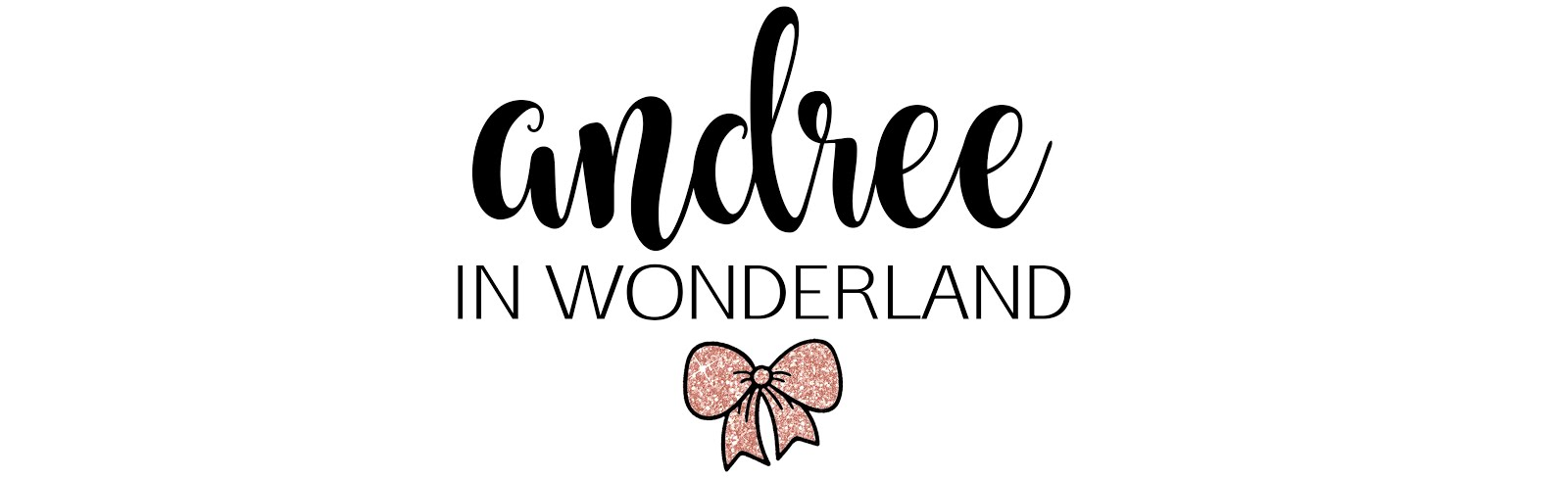 Andree in Wonderland