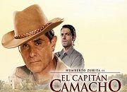 El Capitán Camacho novela