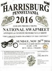 Harrisburg, PA Swap Meet