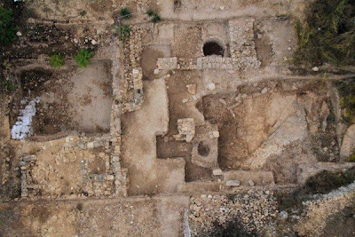 Israeli dig uncovers 2,750-year-old temple
