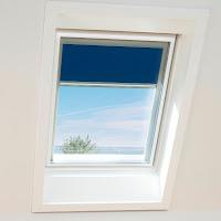Okno pasywne dachowe Velux