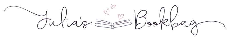 Julia's Bookbag
