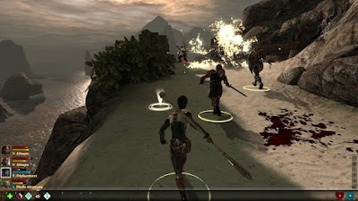 Dragon Age-RELOADED Terbaru 2015 screenshot 1