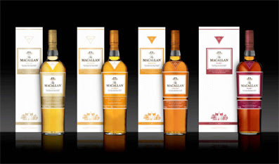 The Macallan 1824 Series and Macallan M — The Whisky Exchange ...