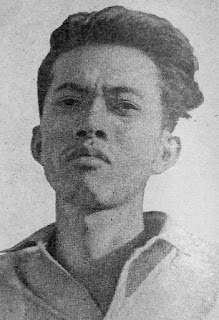 Biografi Chairil Anwar Penyair Indonesia