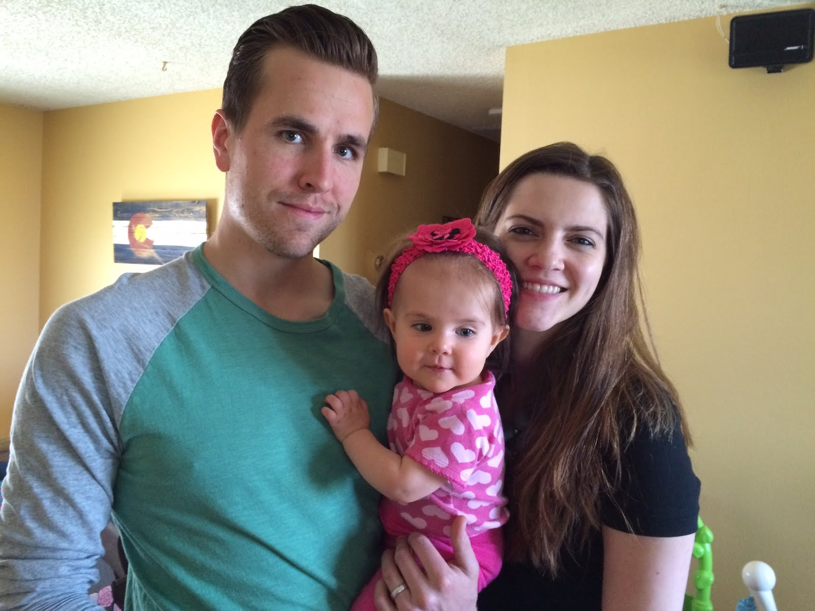 The Go Family
