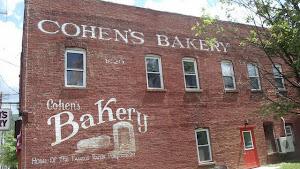 Cohens Bakery
