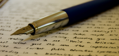 Carta para Deus