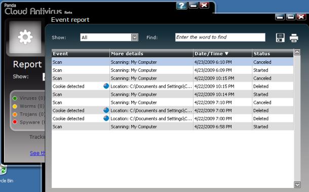panda cloud antivirus for pc free download
