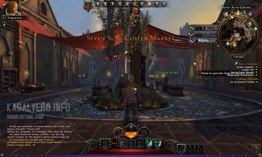 Neverwinter Close Beta