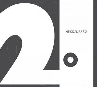 NESS - Ness Vol.2