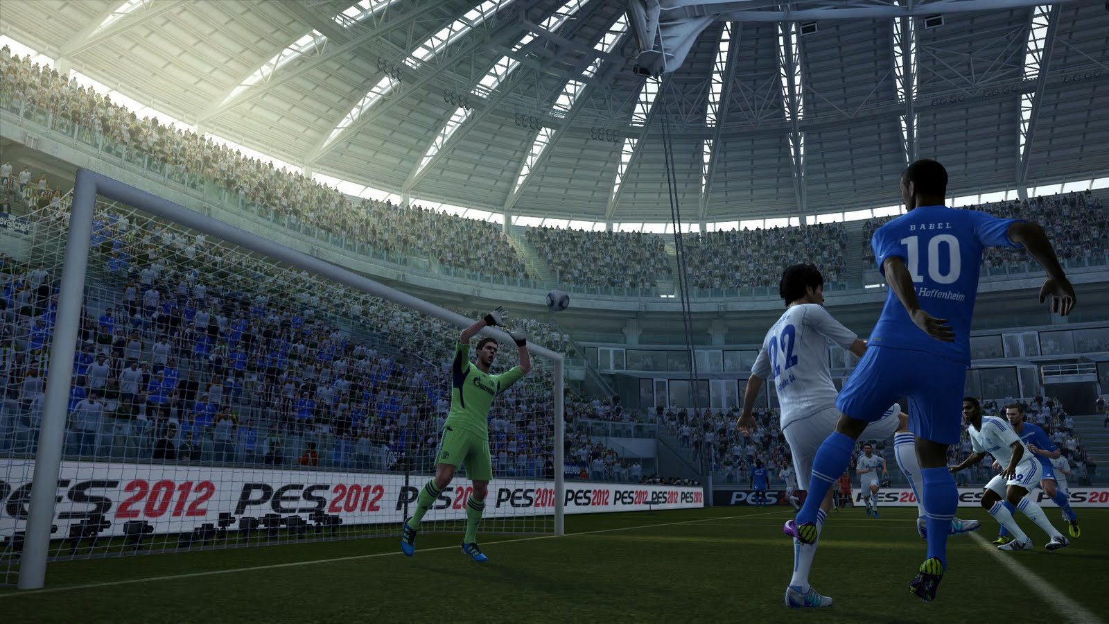 PESEdit PES 2013 Patch 41 - Released! Download