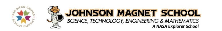 Johnson Magnet for STEM -MSAP Projects