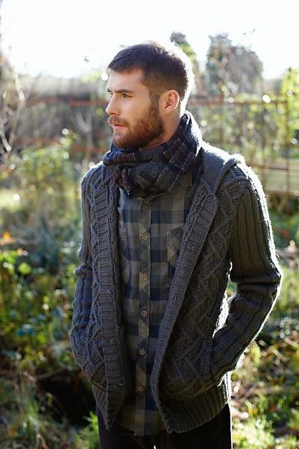 tricot-rowan-cardigan-50 shades-grey